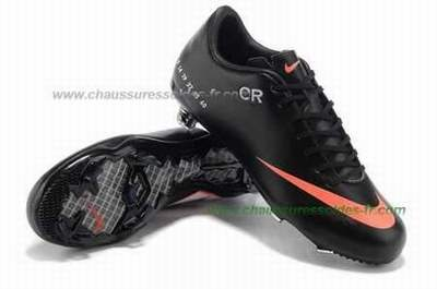 nike mercurial pied large