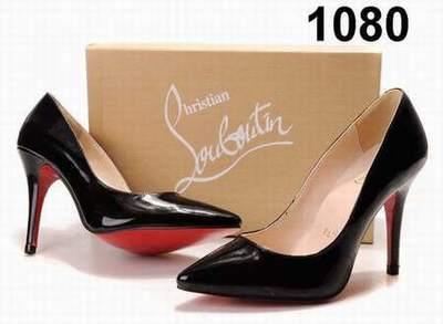 97d7ecf7cc4 chaussure talon tendance 2012