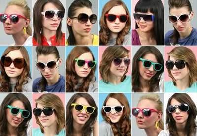 lunettes solaire mode,lunettes soleil tendance ete 2013,lunettes de vue  mode femme 99a6440380bb