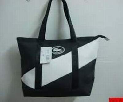 Shopping 2011 Femme Lacoste sac Pour Sac v0Nwm8nyOP