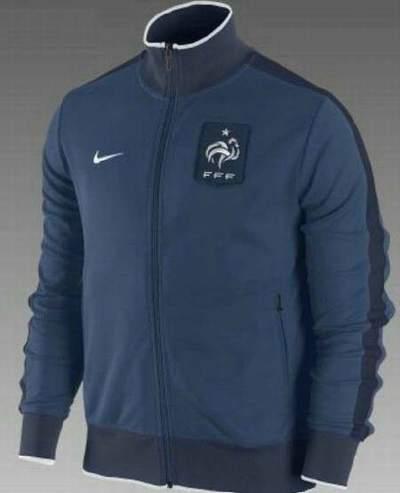 save off beb93 abf9e Survetement Entrainement survetement Foot Nike France De Equ